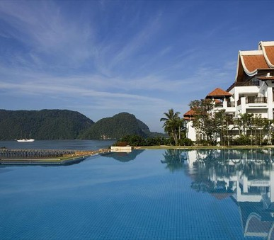 Hotel The Westin Langkawi Resort And Spa