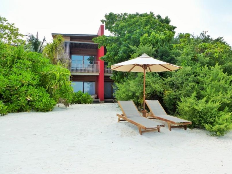 The Barefoot Eco Hotel (fotografie 1)