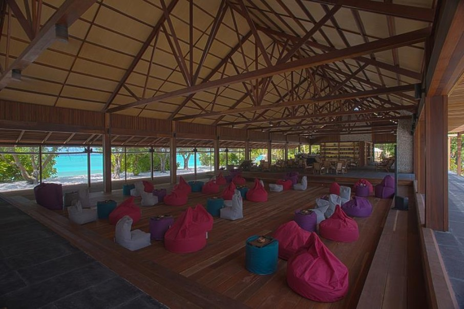 The Barefoot Eco Hotel (fotografie 15)