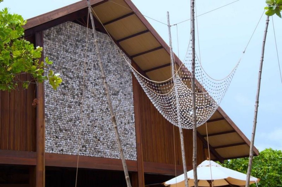 The Barefoot Eco Hotel (fotografie 29)