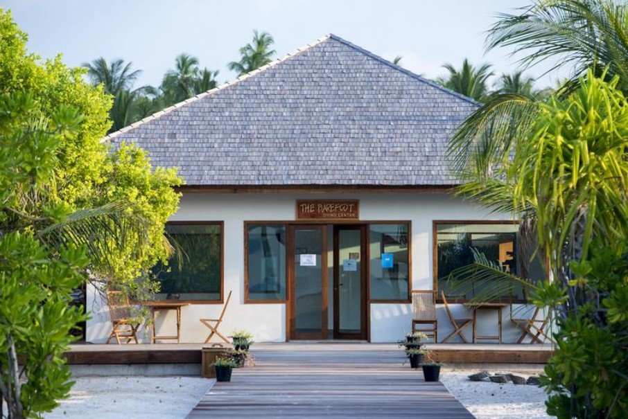 The Barefoot Eco Hotel (fotografie 47)