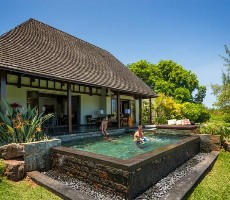 Vily Four Seasons Resort Mauritius at Anahita