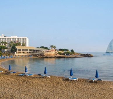 Pernera Beach Club Hotel