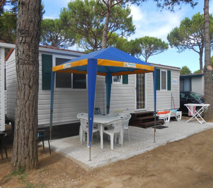Italy Camping Village (fotografie 1)