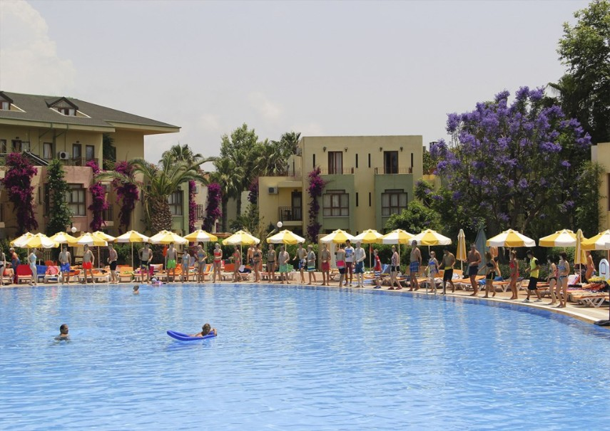 Hotel Von Resort Golden Beach (fotografie 9)