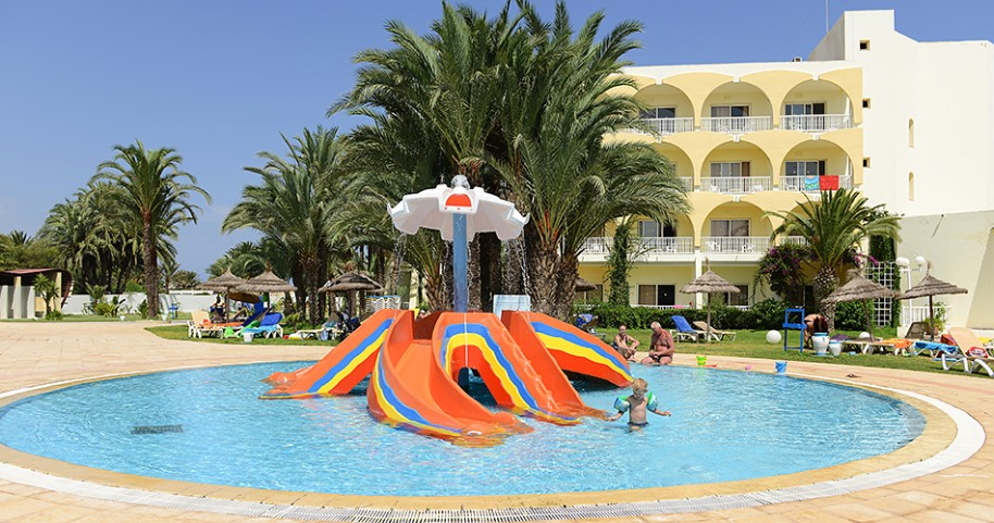 Hotel One Resort Monastir (fotografie 9)