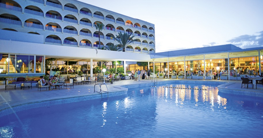 Hotel One Resort Monastir (fotografie 11)