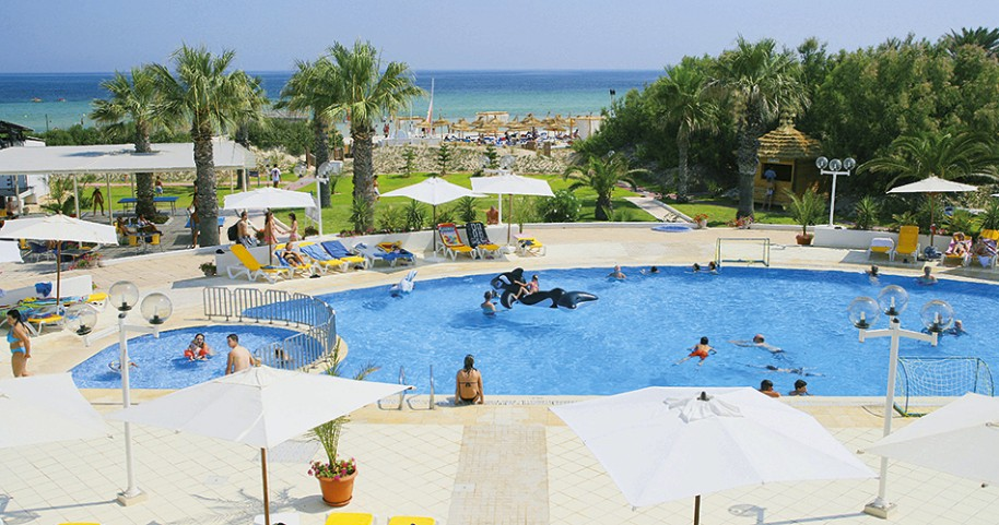 Hotel One Resort Monastir (fotografie 12)