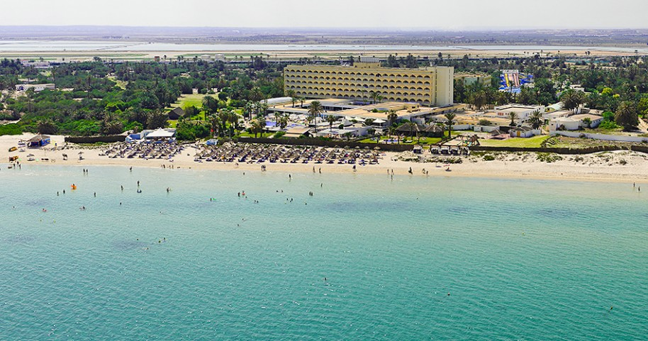 Hotel One Resort Monastir (fotografie 13)