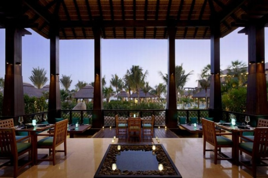 Hotel Sofitel The Palm Resort and Spa (fotografie 17)