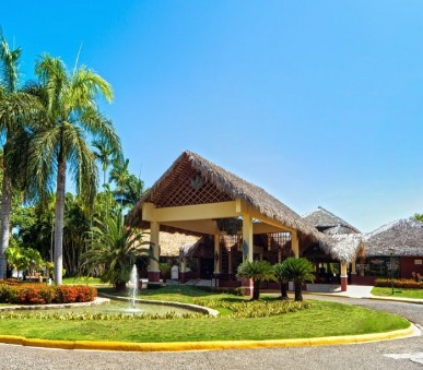 Hotel Be Live Collection Marien Puerto Plata (hlavní fotografie)