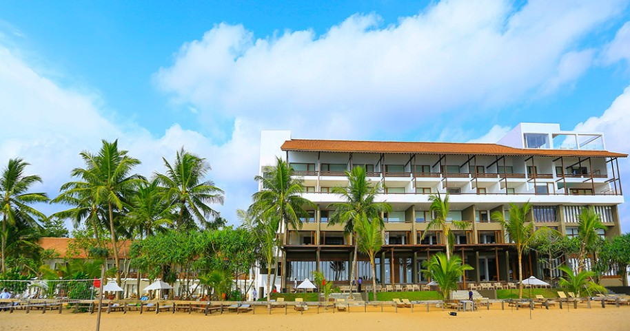 Hotel Pandanus Beach Resort & Spa (fotografie 7)