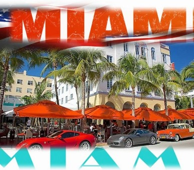 Miami – Miami Beach - Florida