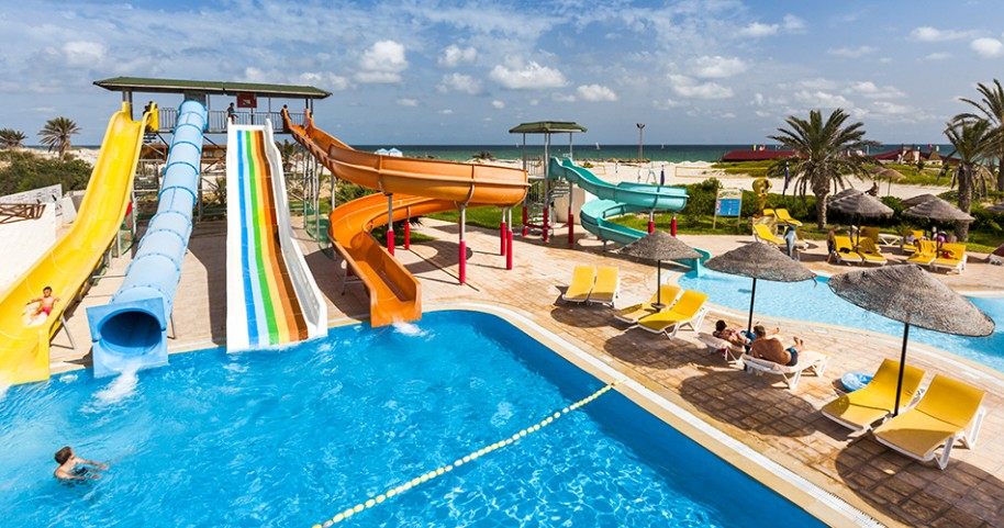Hotel Club Magic Life Penelope Beach & Aquapark (fotografie 20)
