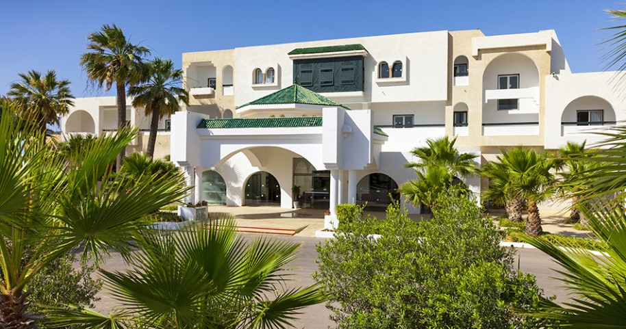 Magic Hotel Hammamet Beach (fotografie 13)