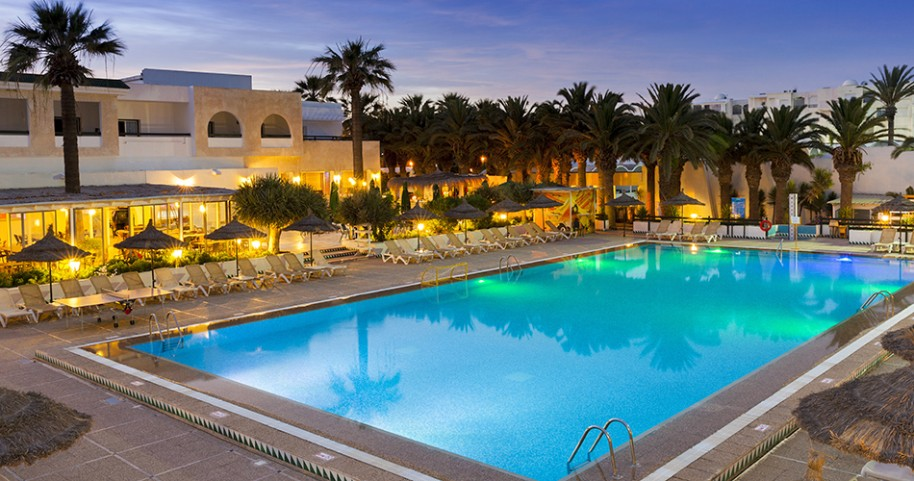 Magic Hotel Hammamet Beach (fotografie 16)
