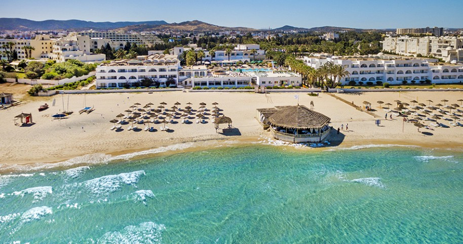 Magic Hotel Hammamet Beach (fotografie 17)