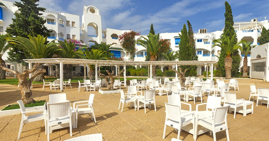 Hotel Mirage Beach Club (fotografie 8)