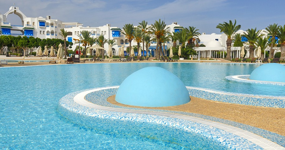 Hotel Mirage Beach Club (fotografie 13)