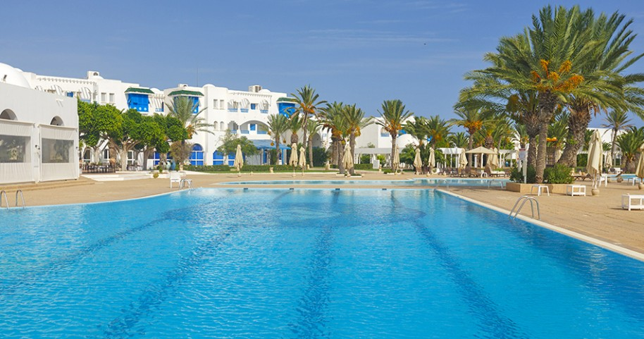 Hotel Mirage Beach Club (fotografie 14)