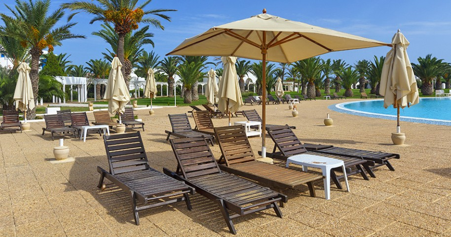 Hotel Mirage Beach Club (fotografie 18)
