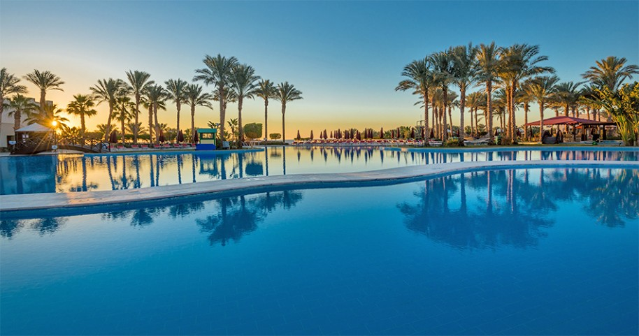 Hotel Grand Rotana Resort & Spa (fotografie 10)