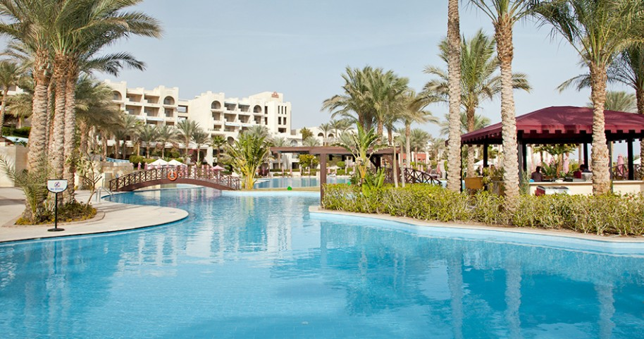 Hotel Grand Rotana Resort & Spa (fotografie 13)