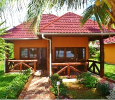 Hotel Mnarani Beach Cottages