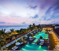 Hotel Centara Ceysands Resort & Spa