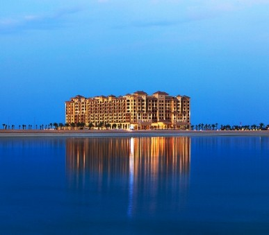 Hotel Marjan Island Resort & Spa