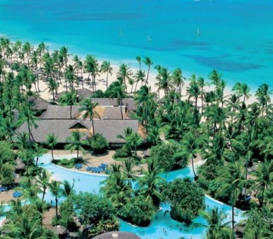 Hotel Princess Bavaro Resort