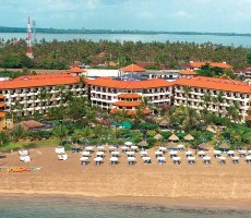Hotel Grand Mirage Resort & Spa