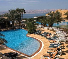 Hotel Mövenpick Resort & Spa Dead Sea