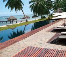 Resort Princess Bora Lodge Hotel