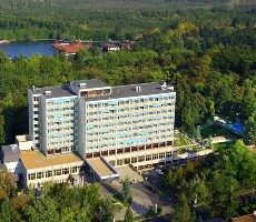 Hotel Danubius Health Spa Superior