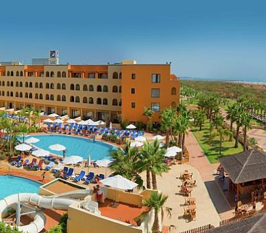 Hotel Playamarina Spa