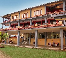 Hotel Club Koggala Village
