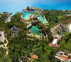 Hotel Occidental at Xcaret Destination