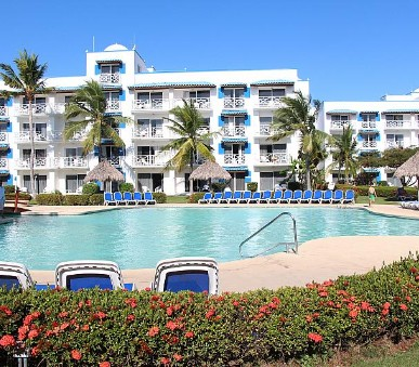 Hotel Playa Blanca Beach Resort