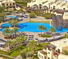 Hotel Miramar Al Aqah Beach Resort