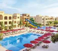 Hotel The Village at Cove Rotana Resort