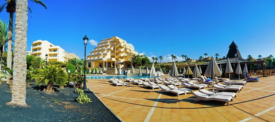 Hotel Sbh Costa Calma Beach Resort (fotografie 8)