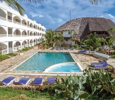 Hotel Jacaranda Beach Resort