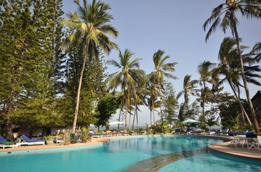 Hotel Kilifi Bay Beach Resort (fotografie 2)