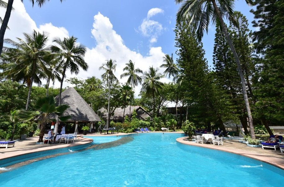 Hotel Kilifi Bay Beach Resort (fotografie 3)