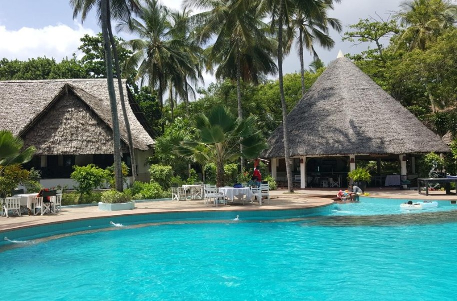 Hotel Kilifi Bay Beach Resort (fotografie 9)