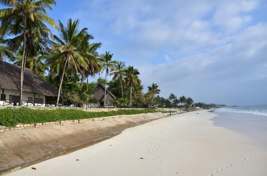 Hotel Kilifi Bay Beach Resort (fotografie 11)
