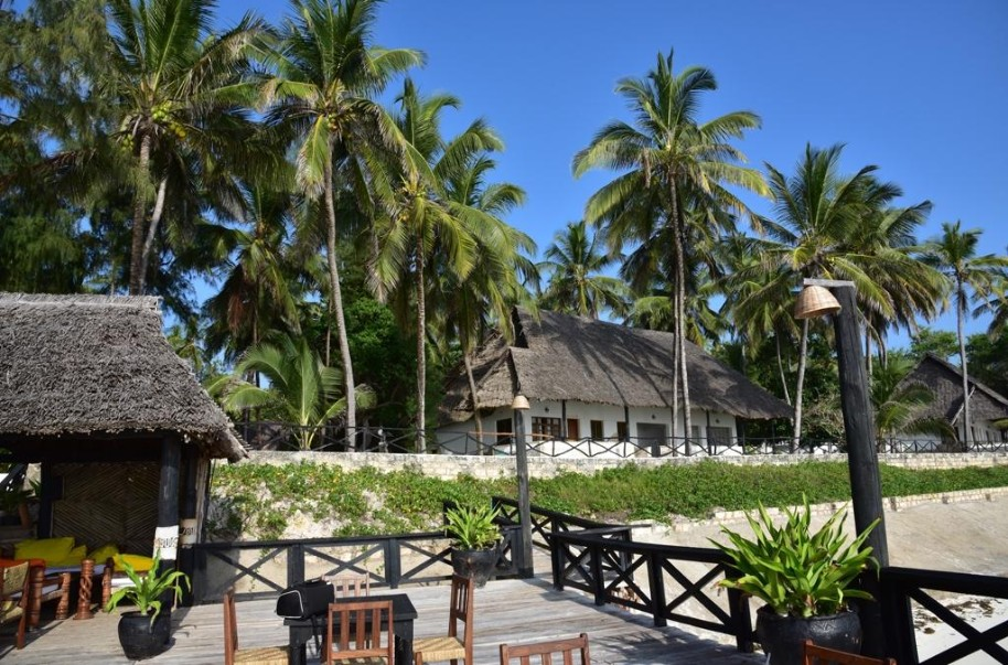 Hotel Kilifi Bay Beach Resort (fotografie 18)