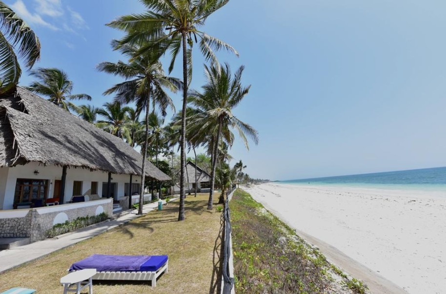 Hotel Kilifi Bay Beach Resort (fotografie 19)