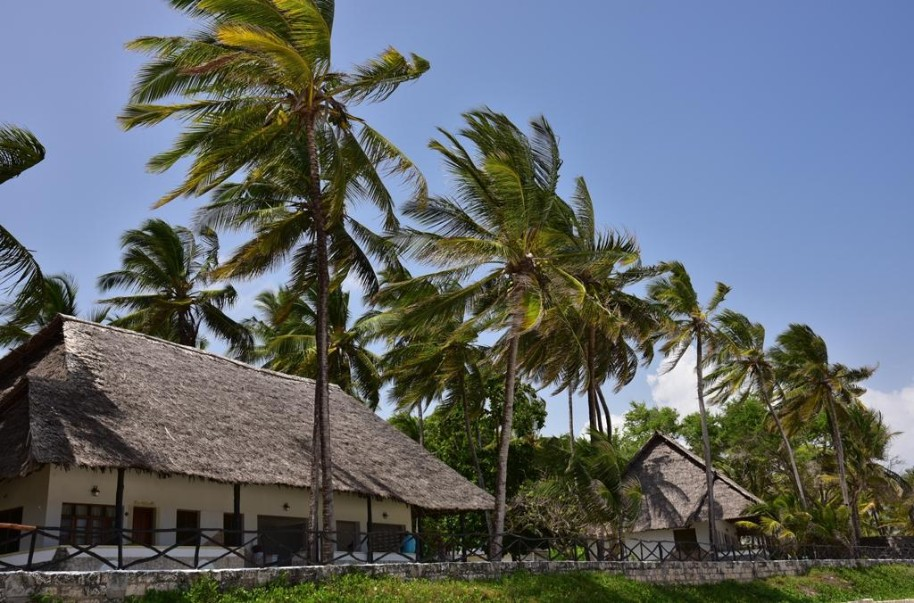 Hotel Kilifi Bay Beach Resort (fotografie 22)